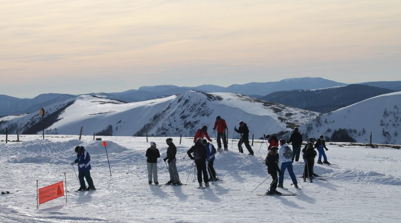 la bresse hohneck ski